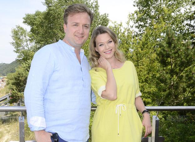 Bartek i Tamara są razem już 8 lat /MWMedia