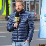 Bartek Jędrzejak: Żyję dzięki inkubatorowi