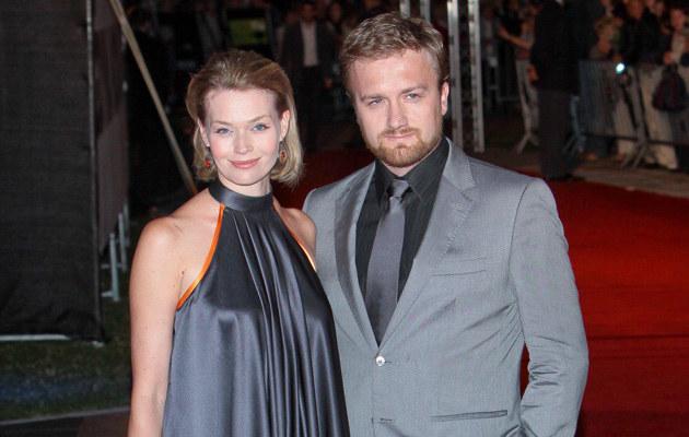 Bartek Kasprzykowski i Tamara Arciuch, fot. Paweł Przybyszewski  /MWMedia