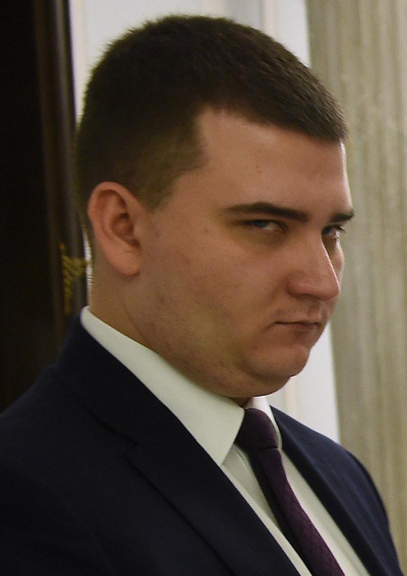 Bartek Misiewicz /Adam Chełstowski /Agencja FORUM