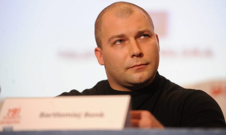 Bartłomiej Bonk /PAP/Bartłomiej Zborowski /PAP
