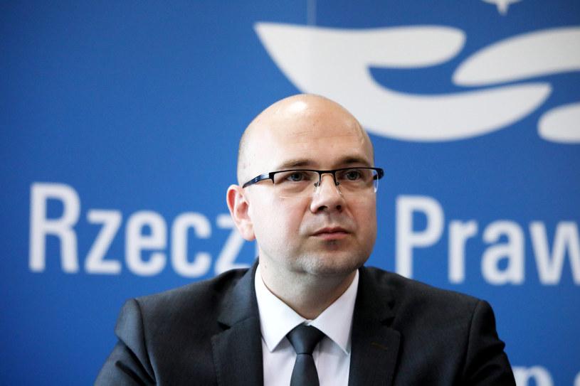 Bartłomiej Chmielowiec /Piotr Molecki /East News
