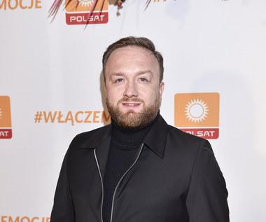 Bartłomiej Kasprzykowski w ukraińskim serialu
