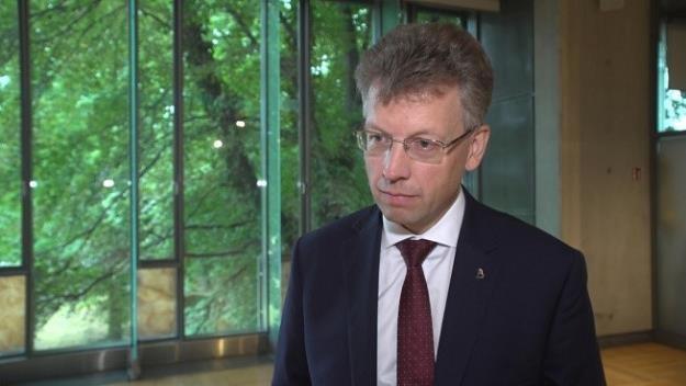 Bartłomiej Michałowski, Instytut Sobieskiego /Newseria Biznes