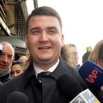 """Bartłomiej Misiewicz stracił prawo jazdy. """"Drogówka była bezlitosna"""""""