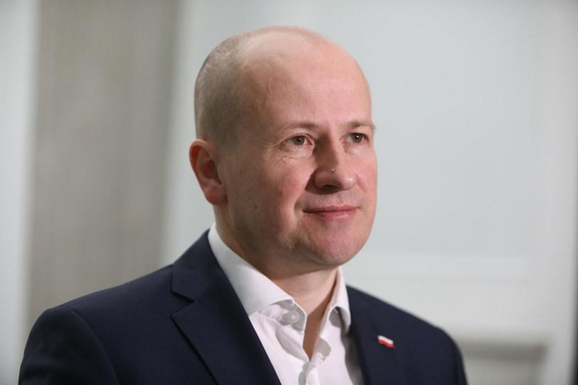 Bartłomiej Wróblewski /Stanisław Kowalczuk /East News