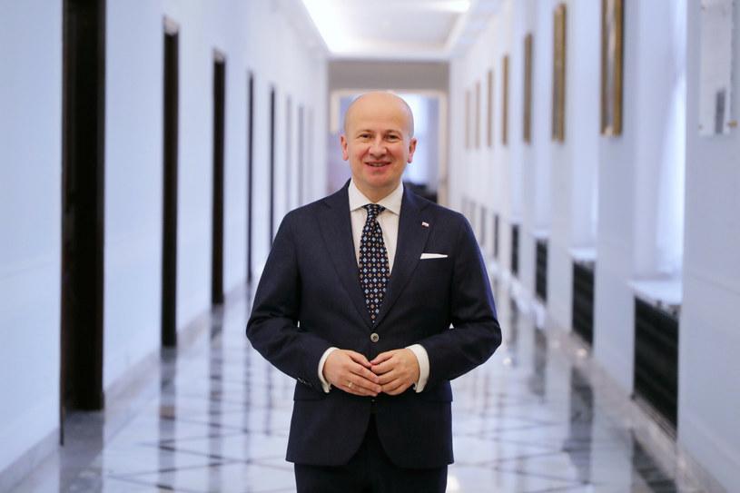 Bartłomiej Wróblewski /Piotr Molecki/East News /East News