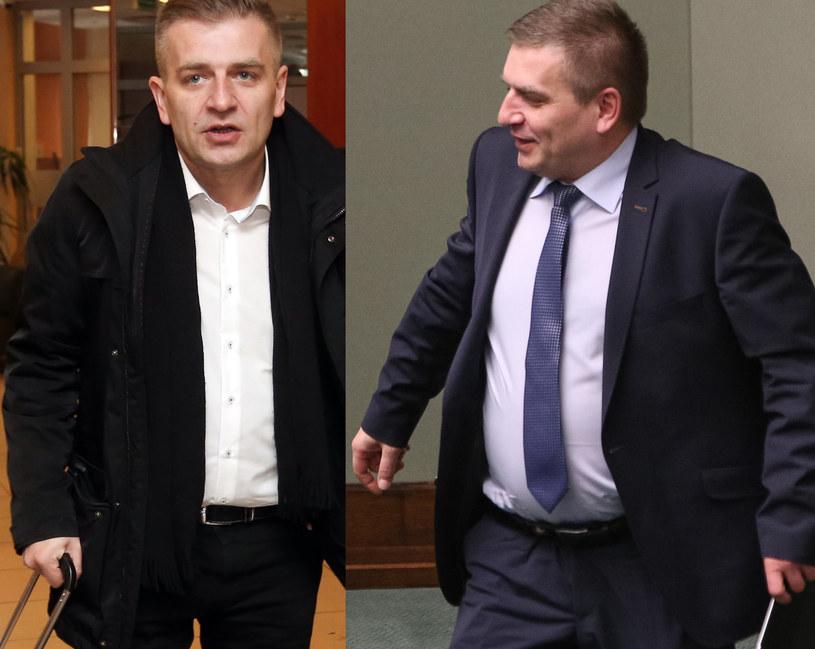 Bartłosz Arłukowicz schudł /Jakub Porzycki, Krystian Maj /Agencja FORUM