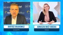 Bartosz Arłukowicz: Dane dotyczące pacjentów onkologicznych są przerażające