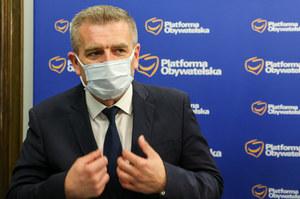 Bartosz Arłukowicz: Jesteśmy gotowi na wybory