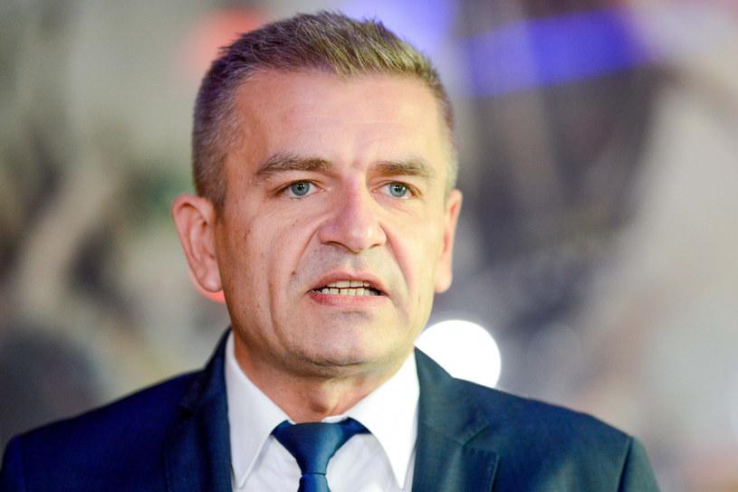 Bartosz Arłukowicz rozważa kandydowanie na szefa Platformy Obywatelskiej /Piotr Kamionka /Reporter
