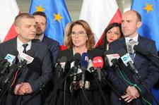 Bartosz Arłukowicz szefem sztabu wyborczego Małgorzaty Kidawy-Błońskiej