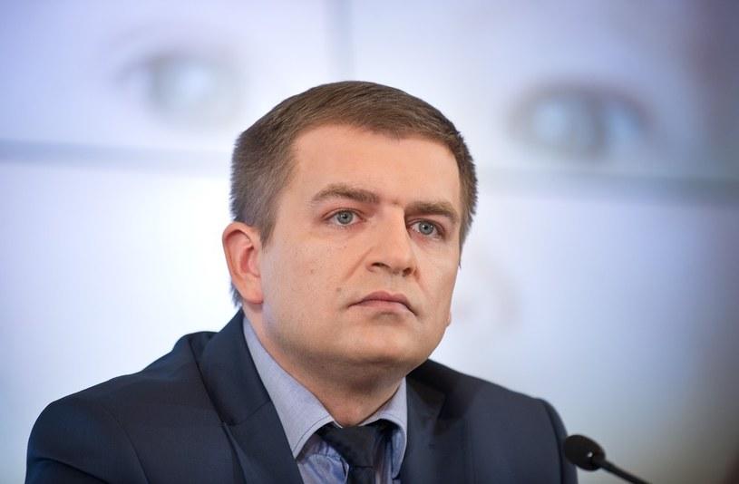 Bartosz Arłukowicz /Bartosz Krupa /East News