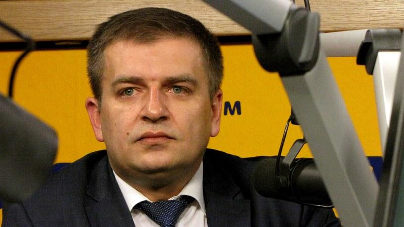 Bartosz Arłukowicz /AFP