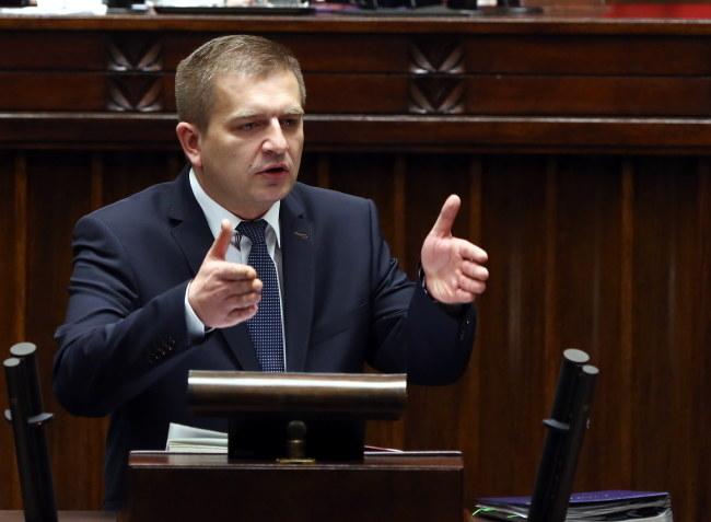 Bartosz Arłukowicz /Tomasz Gzell /PAP