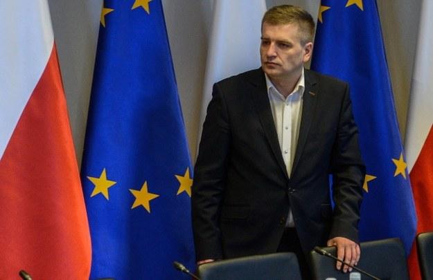 Bartosz Arłukowicz /PAP/Jakub Kamiński  /PAP