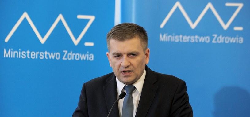 Bartosz Arłukowicz /Jan Bielecki /East News