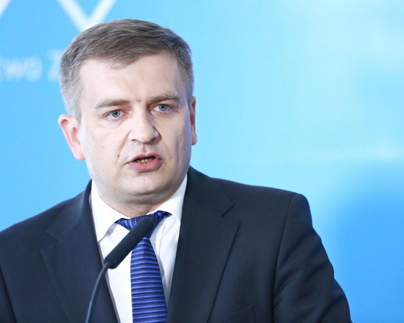 Bartosz Arłukowicz /KAROL SEREWIS /East News