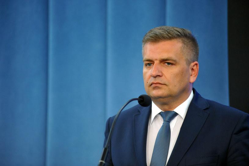 Bartosz Arłukowicz /Piotr Smoliński /Reporter