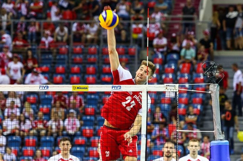 Bartosz Bednorz /Fot. Jan Graczyński /East News