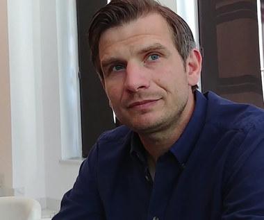 Bartosz Bosacki: W Lechu wytworzyła się hermetyczna grupa. Wideo