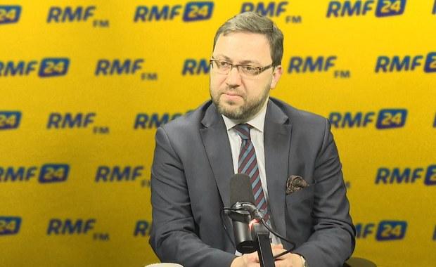 Bartosz Cichocki o spotkaniu polsko-izraelskim: Rozmowa merytoryczna. Emocji nie było