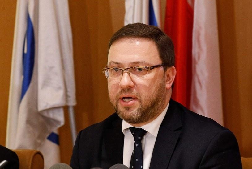 Bartosz Cichocki /GALI TIBBON/AFP /East News
