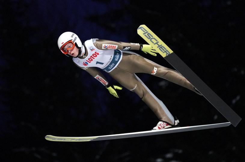 Bartosz Czyż /MAREK DYBAS/REPORTER /East News