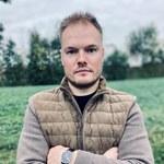 Bartosz Fiałek: Doceniam tych, którzy wątpią i chcą się dowiedzieć więcej