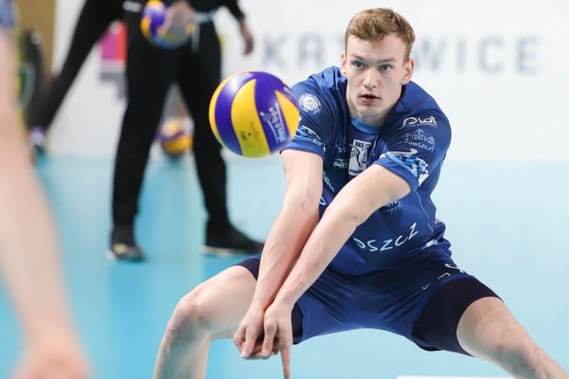 Bartosz Filipiak /Tomasz Kudala /East News