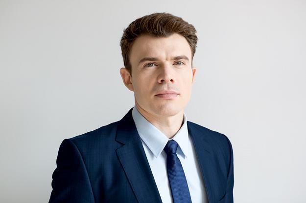 Bartosz Grejner, analityk rynkowy Cinkciarz.pl /Cinkciarz.pl