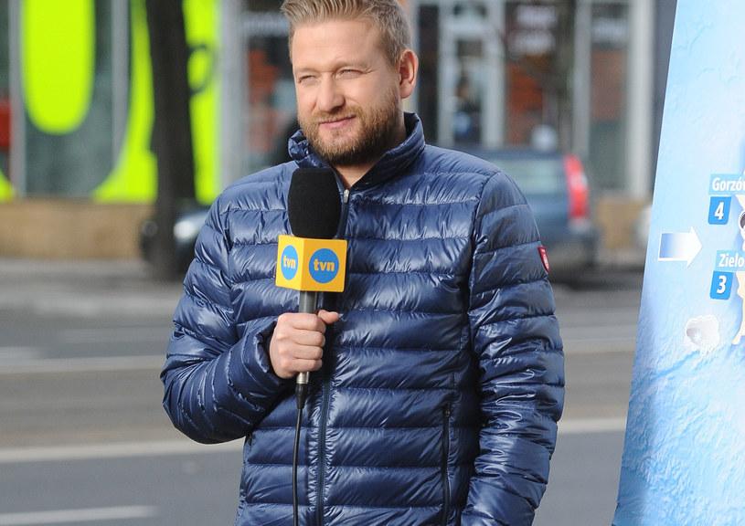 Bartosz Jędrzejak /Piotr Andrzejczak /MWMedia