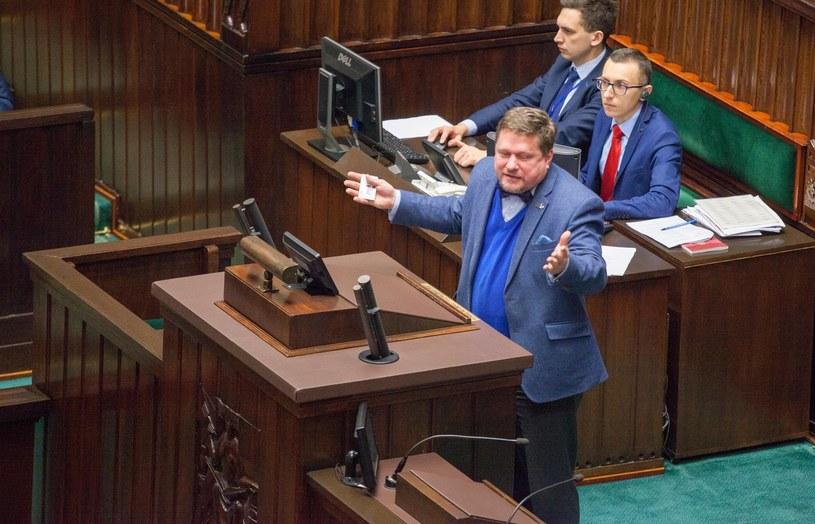 Bartosz Jóźwiak /Grzegorz Banaszak /Reporter