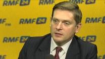Bartosz Kownacki w Popołudniowej rozmowie w RMF FM