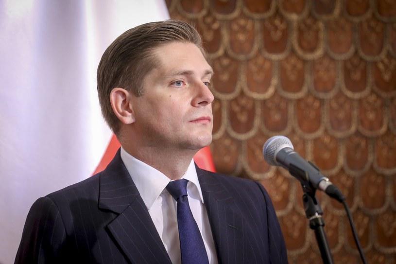 Bartosz Kownacki /Mariusz Grzelak /East News