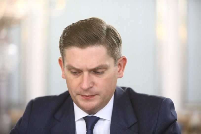 Bartosz Kownacki /Stanisław Kowalczuk /East News