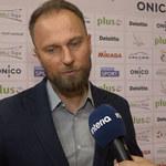 Bartosz Kurek nadal w ONICO Warszawa? Piotr Gacek odpowiada