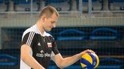 Bartosz Kurek podpisał kontrakt z Resovią