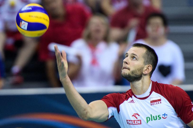 Bartosz Kurek /Rafał Oleksiewicz /Newspix