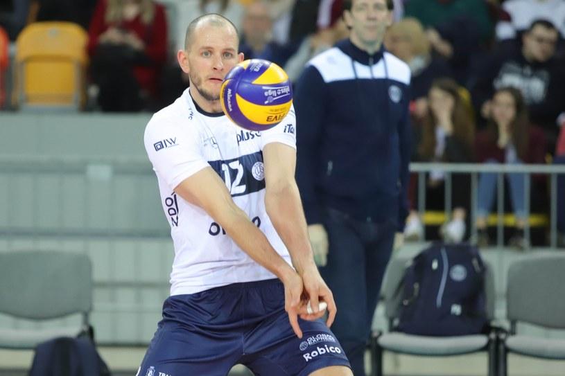 Bartosz Kurek /Fot. Tomasz Kudala/REPORTER /East News