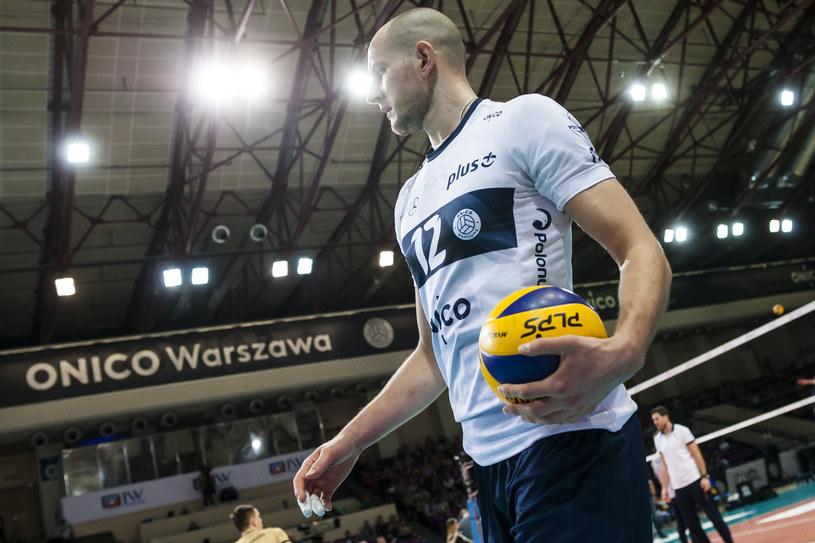 Bartosz Kurek /Szymon Starnawski /East News
