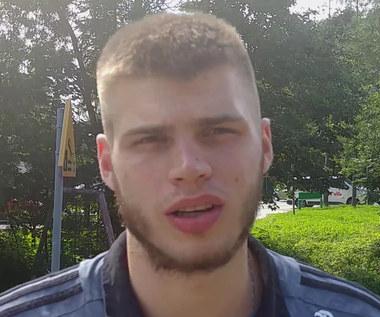 Bartosz Kwolek: Dostałem kredyt zaufania i zamierzam go spłacić. Wideo