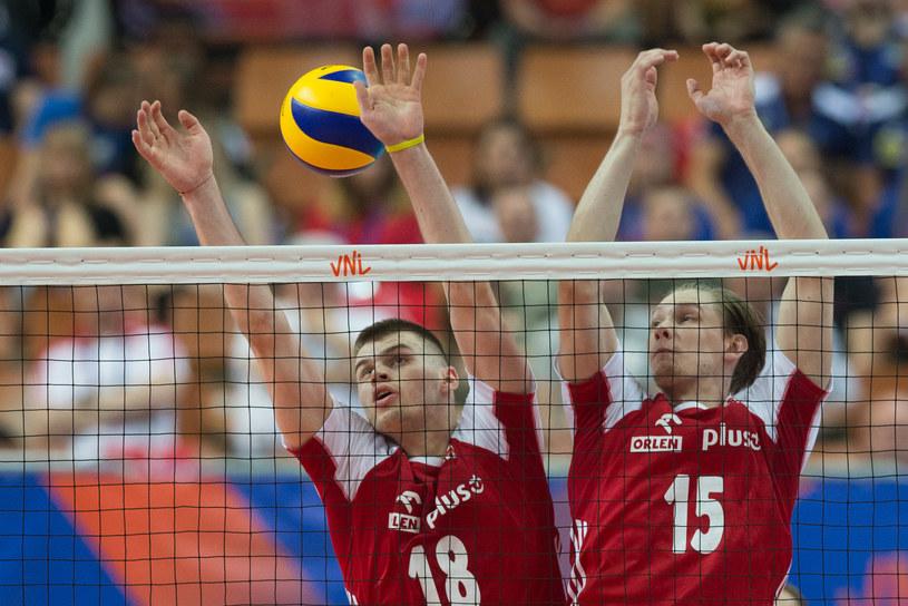 Bartosz Kwolek i Jakub Kochanowski w akcji /Getty Images