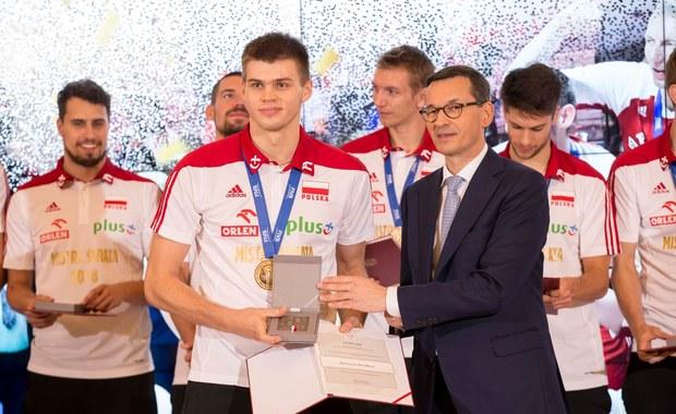 Bartosz Kwolek: Sezon klubowy oddzielam od reprezentacyjnego grubą kreską