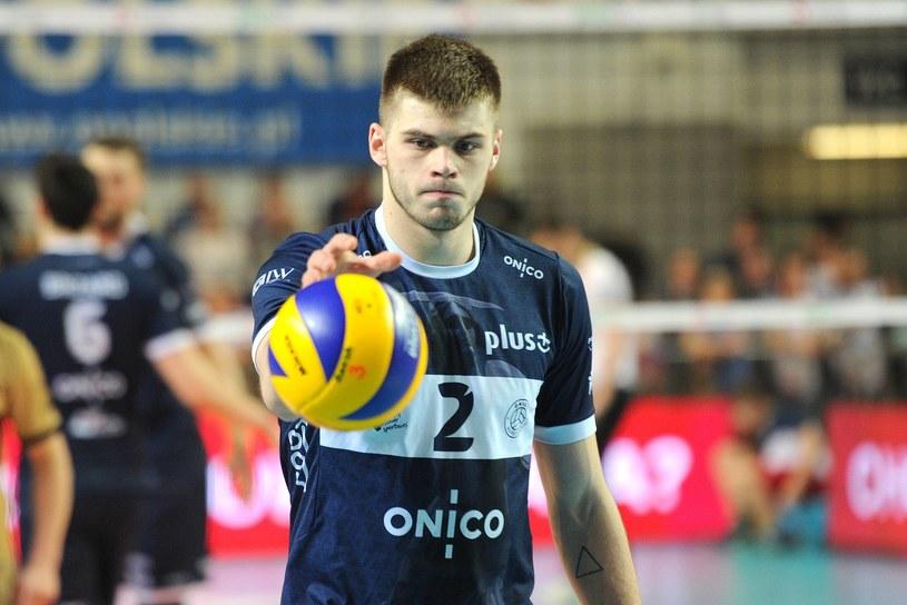 Bartosz Kwolek /Mirosław Szozda /Newspix