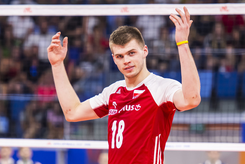 Bartosz Kwolek /Kacper Kirklewski /Newspix