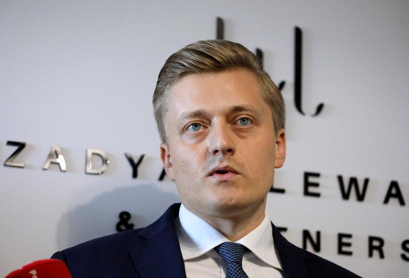 Bartosz Lewandowski /Jakub Kaminski/East News /East News