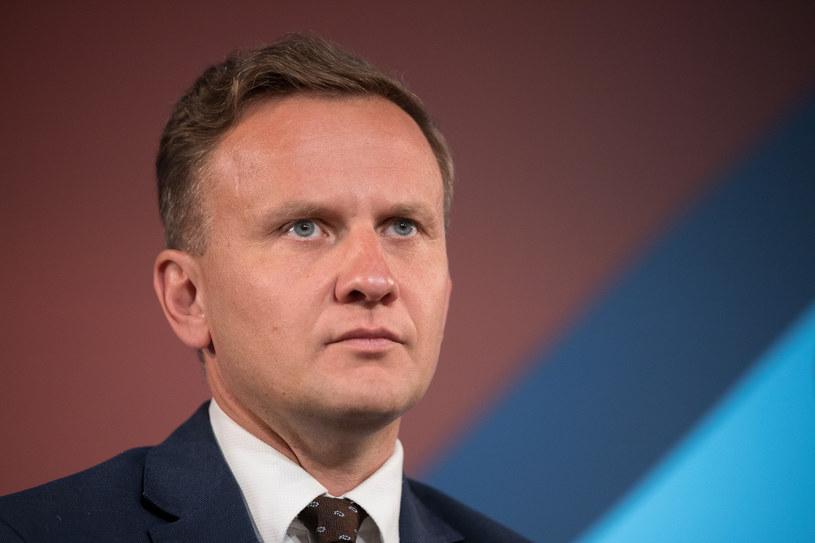 Bartosz Marczuk, wiceprezes PFR /Michał Woźniak /East News