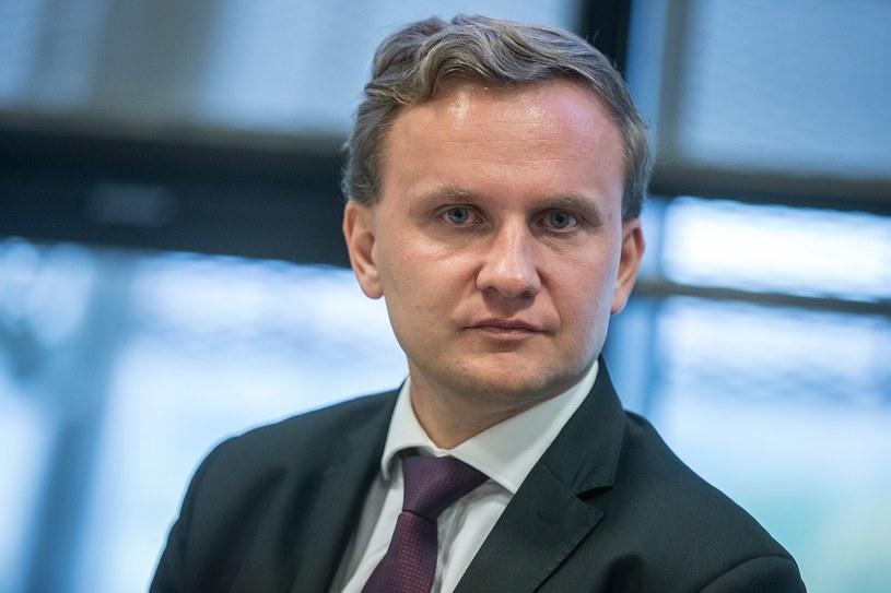 Bartosz Marczuk /Michał Woźniak /East News