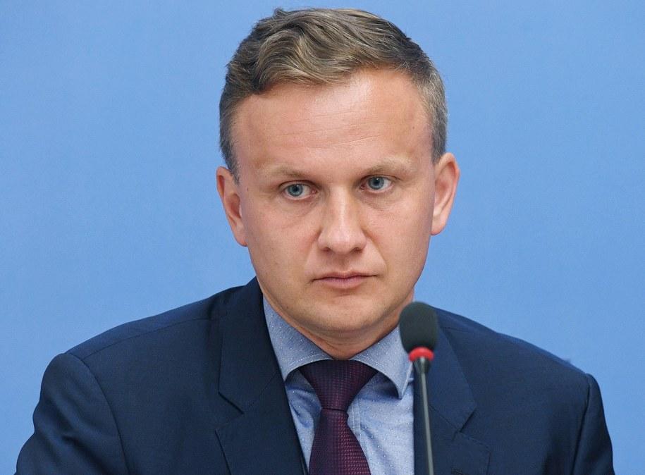 Bartosz Marczuk /Radek Pietruszka /PAP